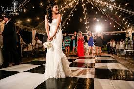 Backyard Wedding Lighting by String Lights Café Lights Market Lights Bistro Lights Rental
