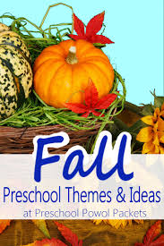 preschool songs for thanksgiving fall themes for preschool preschool powol packets
