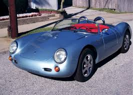 porsche speedster james dean porsche spyder related images start 250 weili automotive network