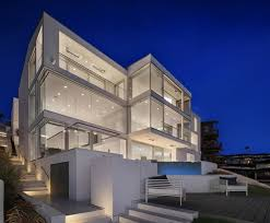 Beach House In Laguna Beach - laguna beach house by prolific l a architect stephen kanner hits