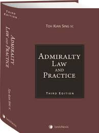 lexisnexis help desk admiralty law u0026 practice 2nd edition lexisnexis singapore store