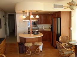 Modern Cherry Wood Kitchen Cabinets Kitchen Enchanting Image Of L Shape Small Kitchen With Islands