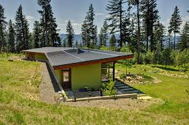 Sunlight Used Right Modern Home Designs That Harness Solar Power - Solar powered home designs