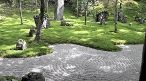 zen gardens japan youtube