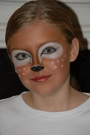 best 20 reindeer face paint ideas on pinterest deer face paint