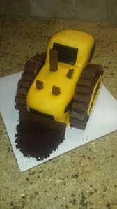 best 25 bulldozer cake ideas on pinterest digger party digger