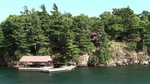 the thousand islands les mille iles canada ontario youtube