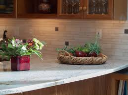 Kitchen Backsplash Ideas With Santa Cecilia Granite Furniture Interesting White Cabinet Plus Santa Cecilia Granite