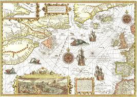 Algonquin Map The Basque Algonquin Language Of Canada Buber U0027s Basque Page