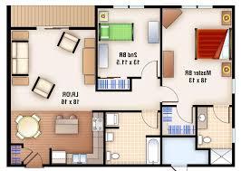 2 bhk flat design plans 2 bedroom home designs plans dayri me
