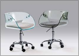Decorative Office Chairs by Clear Office Chair U2013 Cryomats Org