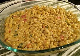 chipotle macaroni u0026 cheese u2013 el chino latino cocina