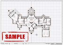 Sample Floor Plan For House Quick Tour How To Use Cad Pdf House Plans To Design Your Own