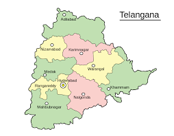 telangana general knowledge questions and answers