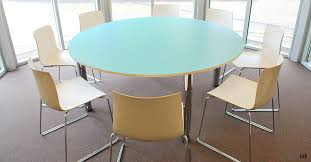 Boardroom Table Ideas Charming Circular Meeting Table Large Round Conference Table