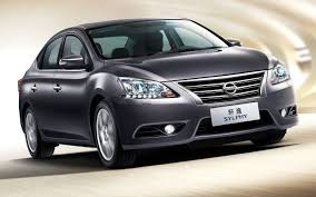 nissan sylphy nismo 2013 nissan sentra teased new sedan previewed as sylphy at