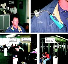 Smoking Room Ventilation Airport Smoking Rooms Don U0027t Work Tobacco Control
