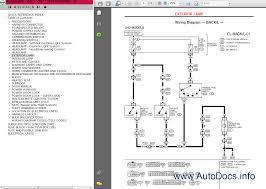 nissan terrano r20 серия service manual repair manual order