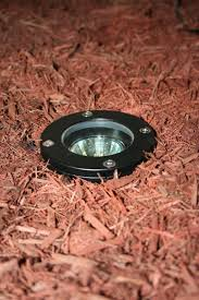 In Ground Landscape Lighting Fiberglass In Ground Well Light Yardbright Landscape Lighting