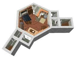 underground micro homes part 2