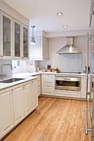 kitchen hardwood floors contemporary kitchen best and