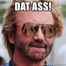 Dat Ass Meme Generator - dat ass noel edmonds dat ass meme generator