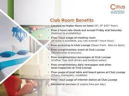 citrus hotel johor bahru 4 star boutique hotel in johor bahru