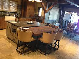 slate kitchen countertop tiles this barbecue island has a large slate is typically used for roofing flooring wall cladding and countertops eco friendly most popular granite