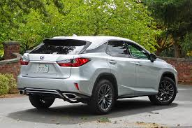 lexus suv 2016 white 2016 lexus rx news reviews msrp ratings with amazing images