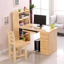 Rustic Desk Ideas Lovable Wood Computer Desk Furniture 14 Pertaining To Awesome