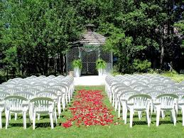 wedding venues in northern california mountain valley living