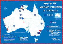 Australian States Map by Maps Of Australia How To Make Trouble And Influence People