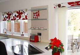 modern kitchen curtains ideas decorations fantastic white semi transparent modern kitchen