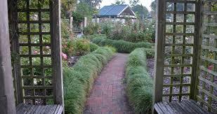 Wilmington Nc Botanical Gardens by New Hanover County Arboretum Wilmington Nc Com