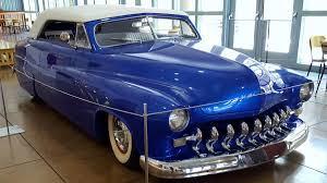customized cars may 11 new lowrider exhibit brings to life the rich history of