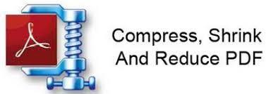 Compress Pdf Pdf Compressing