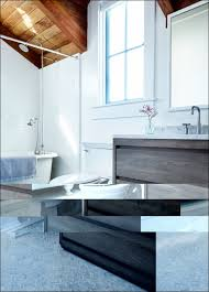White Bathroom Laminate Flooring - bathroom awesome white bathroom flooring white wall tiles