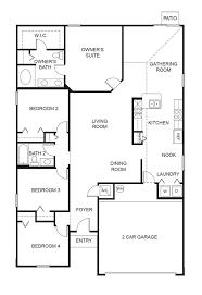Dr Horton Cambridge Floor Plan Dr Horton House Plans Escortsea