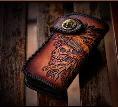 it u0027s tattoo time u2013 artisan leather wallets purses and white ink