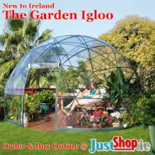 garden igloo the garden igloo from justshopie includes free delivery in