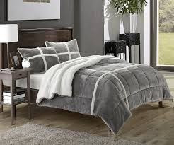 Black Bedding Black And Silver Bedding Sets U2013 Ease Bedding With Style