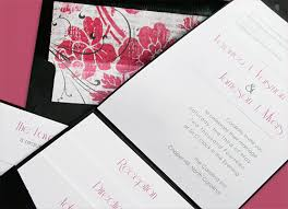 pocket fold invitations pocket fold wedding invitations diy tutorial