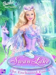 barbie movie french english watch barbie swan lake