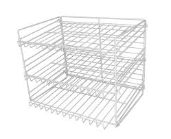 can food storage organizer kitchen cabinet pantry canned goods