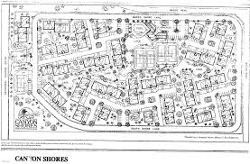 Woodhaven Lakes Map Canyon Shores Greater Palm Springs Condos U0026 Apartments For Sale