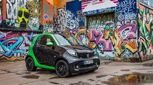 details on the new 2018 smart fortwo electric drive ecolodriver