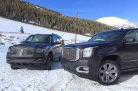 nissan armada vs gmc yukon what u0027s the best luxury suv for towing ask tfltruck the fast