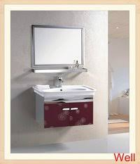 stainless steel bathroom cabinet manufacturers suppliers and