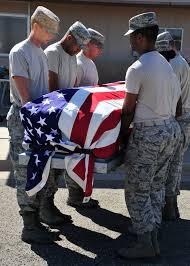 Fallen Officer Flag Luke Airmen Serve To Honor Fallen U003e Air Education And Training