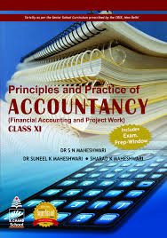 accountancy for classes xi u0026 xii by dr s n maheshwari